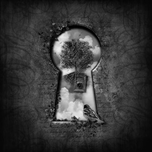 A Keyhole