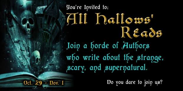 All Hallows paranormal