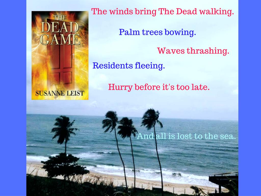 book The Dead walking