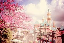 Pink Castle