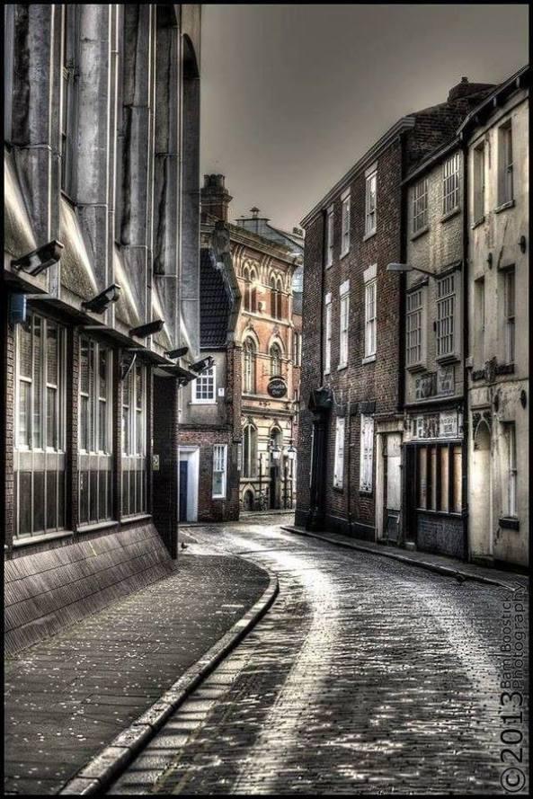 1 streets