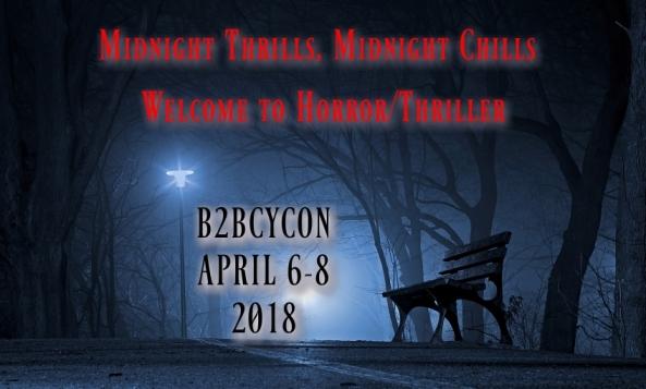 HorrorThriller Tour Banner