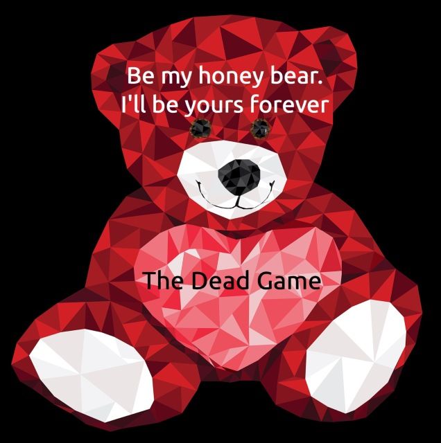 1 honey bear