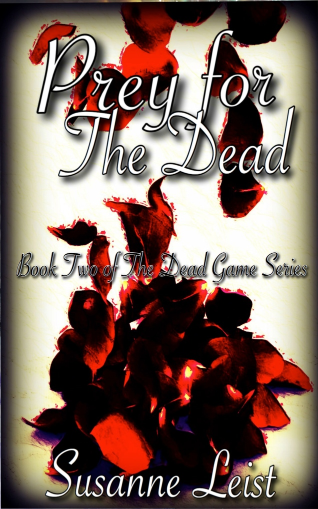 Prey-for-The-Dead-Kindle