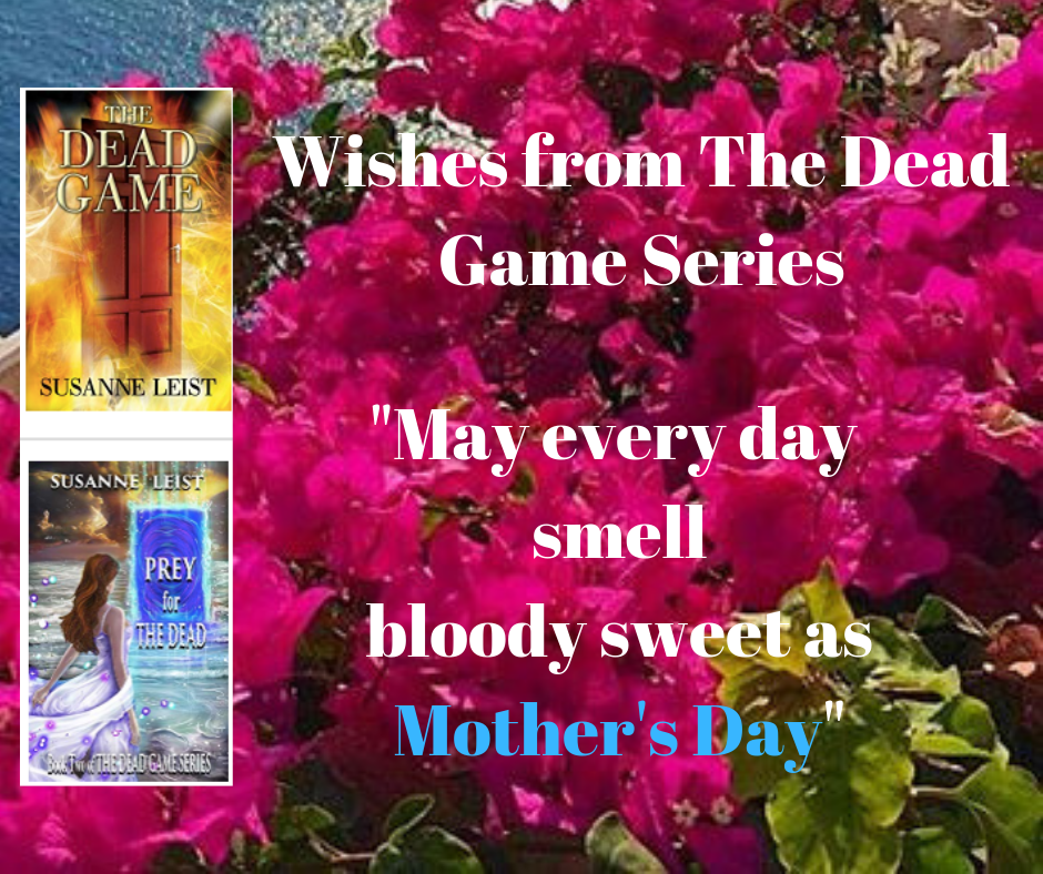 Wishes from The Dead Game Series