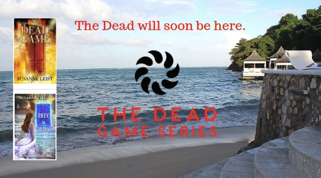 The Dead will be here.