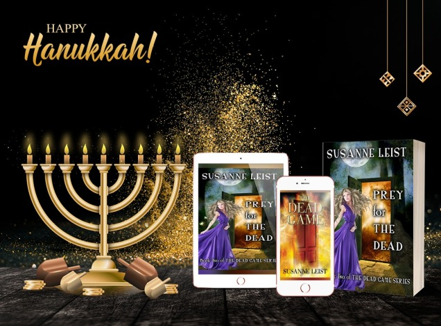 1 Chanukah book banner