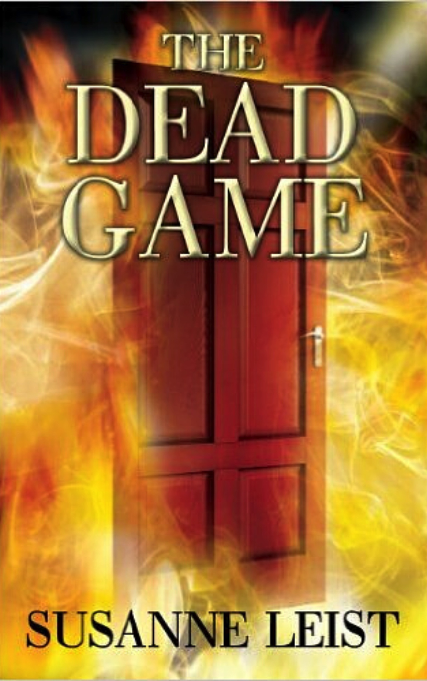 THE-DEAD-GAME-Kindle