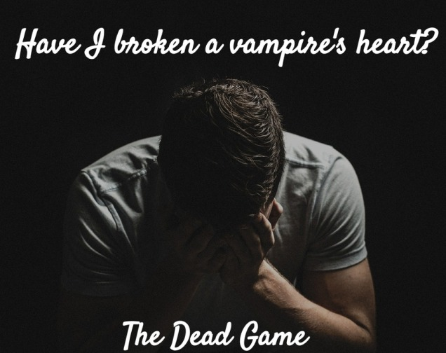 1 A vampire's heart