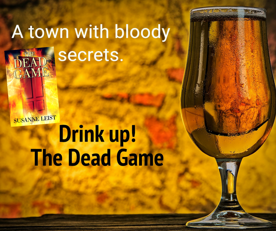 1 A town of bloody secrets