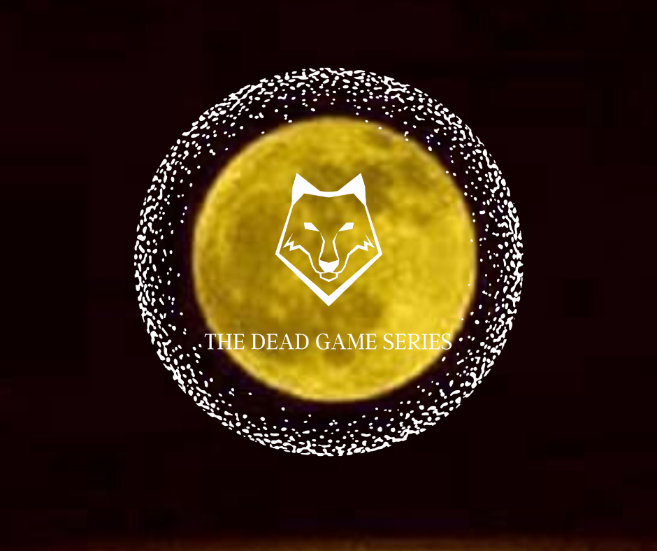 THE DEAD GAME logo