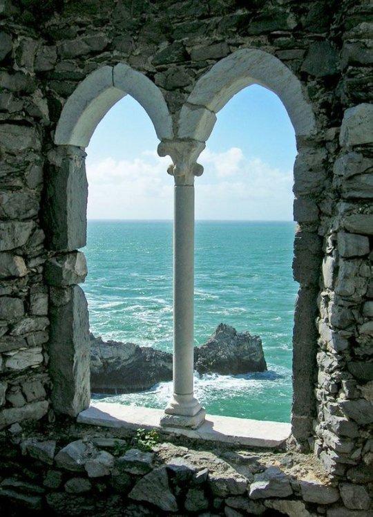 window exit