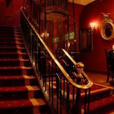 disney club staircase