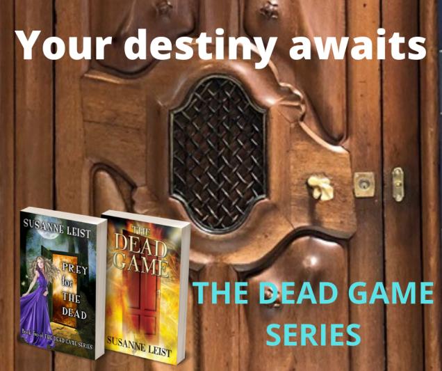 THE DEAD GAME SERIES Door