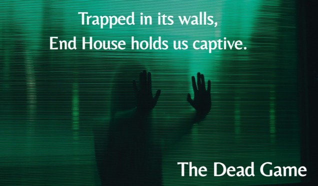 Trapped in the walls